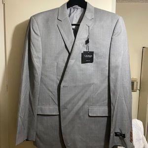 Lauren Ralph Lauren Grey Brand New Blazer